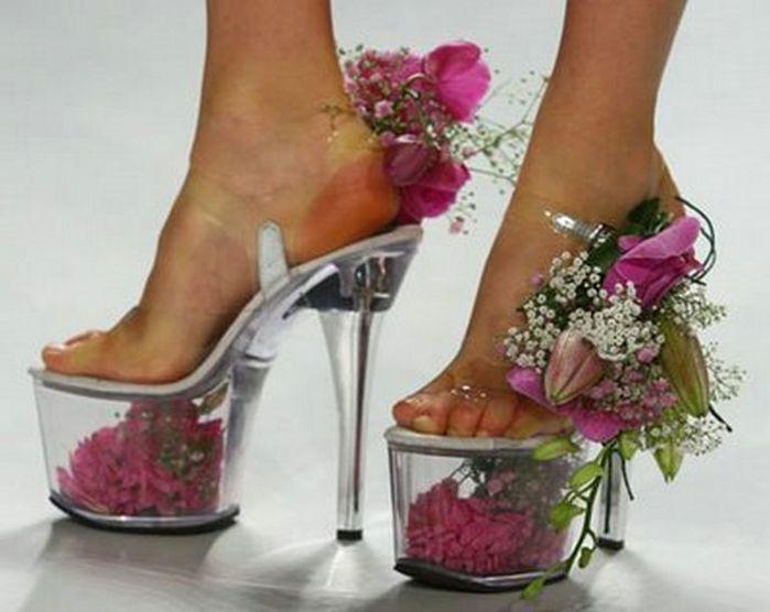 самые креативные туфли1 (699x556, 208Kb)