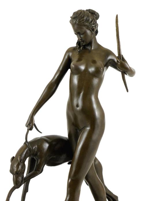 Edward McCartan Diana, 1920 ( (2) (504x700, 160Kb)