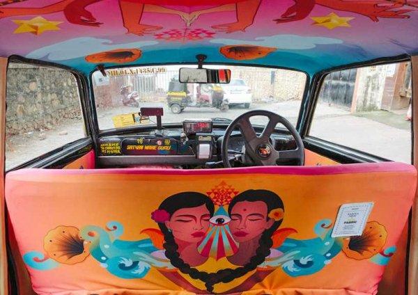 такси мумбая фото 1 (600x424, 254Kb)