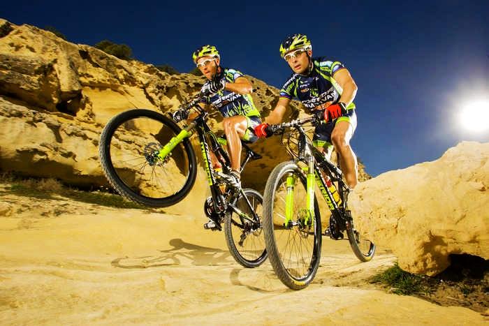 лучшие велосипеды мерида