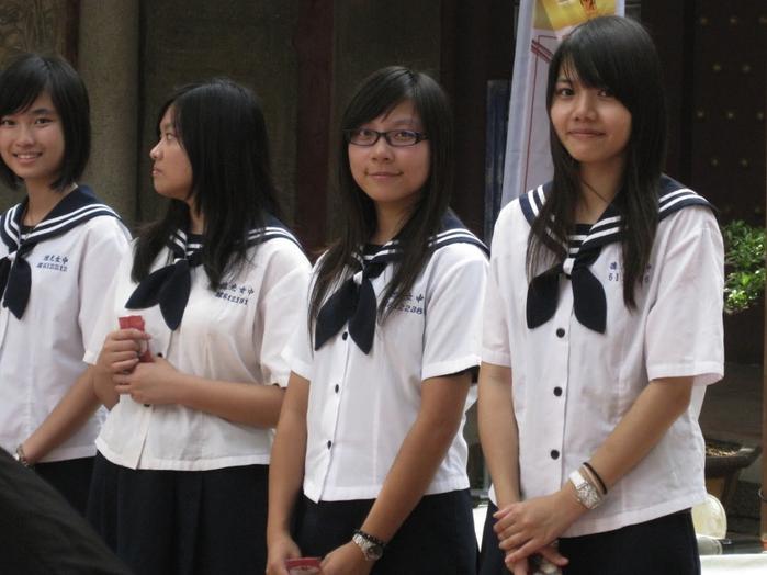 Японская школьная форма порно фото 361-249