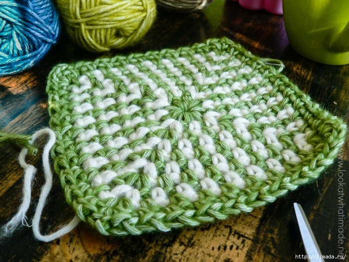 Lookatwhatimade-Manghan-WIP-Scheepjes-Stonewashed-Linen-Stitch-Square-800x600 (700x525, 345Kb)