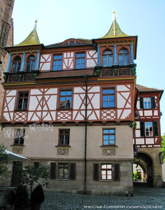 Rathaus2wz (549x700, 304Kb)