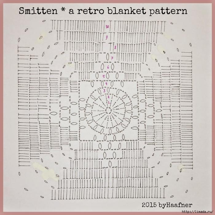 Smitten Vintage Blanket Pattern (700x700, 376Kb)