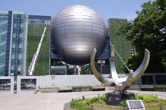 планетарий в город нагоя япония 1 (700x464, 349Kb)