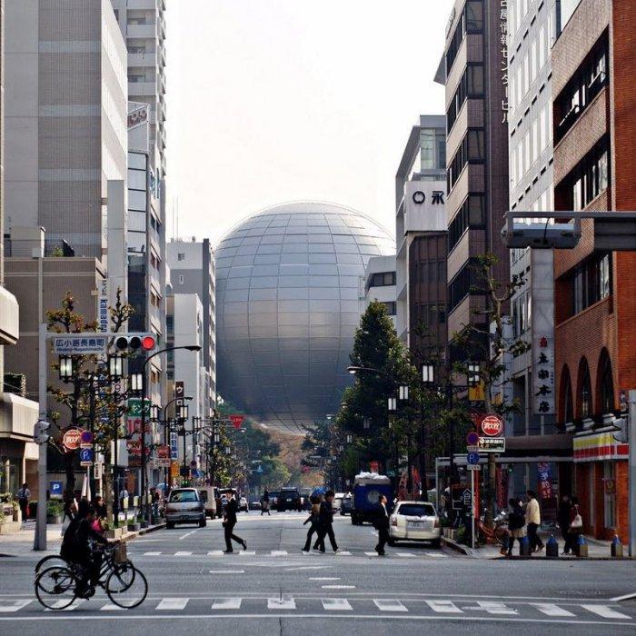 планетарий в город нагоя япония 10 (700x700, 392Kb)