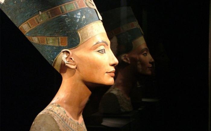 нефертити (700x437, 161Kb)