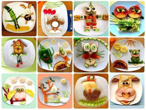 креативные бутерброды рецепты с икрой фото