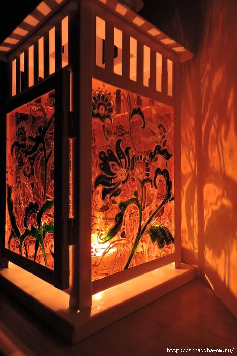 сказочный фонарь от Shraddha (2) (466x700, 268Kb)