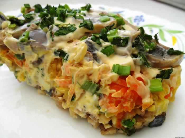 салат селедка под модной шубкой (700x525, 402Kb)