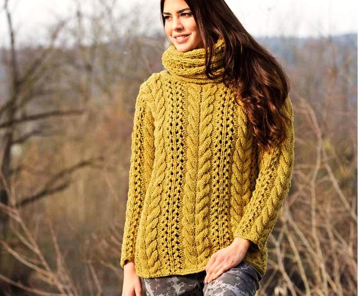 124799497_d34c5f8ea5215fb36050c79d2a828f9c жёлт пуловер1 (599x478, 443Kb)