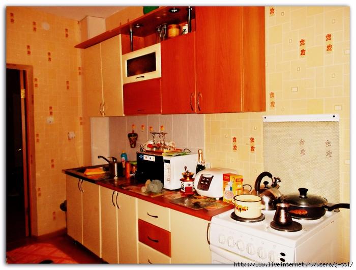 интерьеры кухонь,небольшие кухни