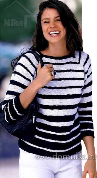 zhenskij-pulover-reglan-spicami (328x600, 164Kb)
