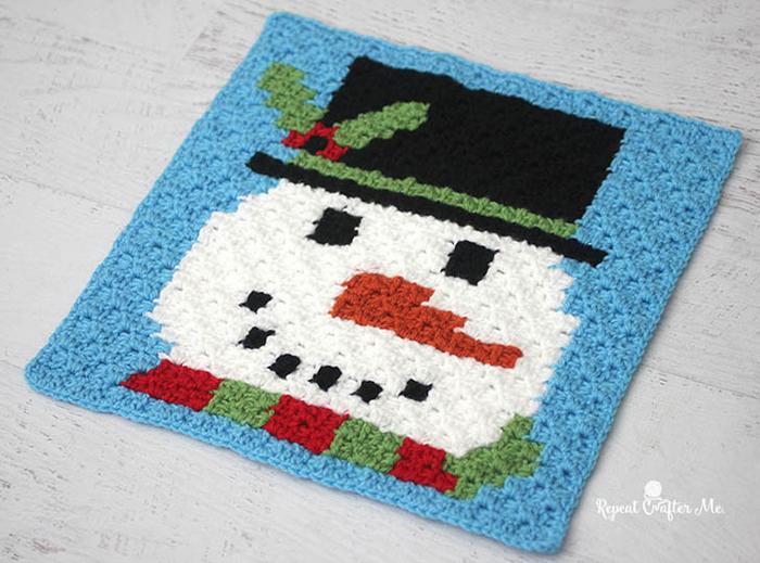 SnowmanPixel1 (700x519, 351Kb)