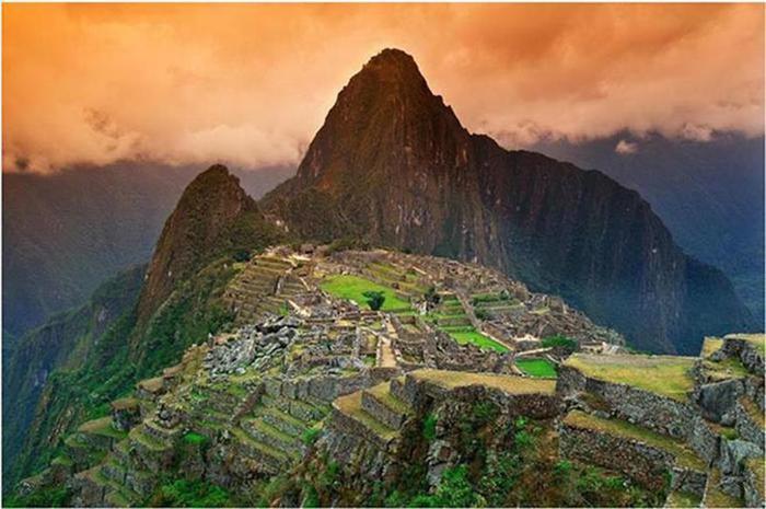 Топ-25 достопримечательностей мира, которые нужно посетить