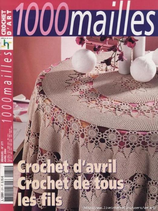 1000 Mailles № 271 04-2004_1 (523x700, 352Kb)