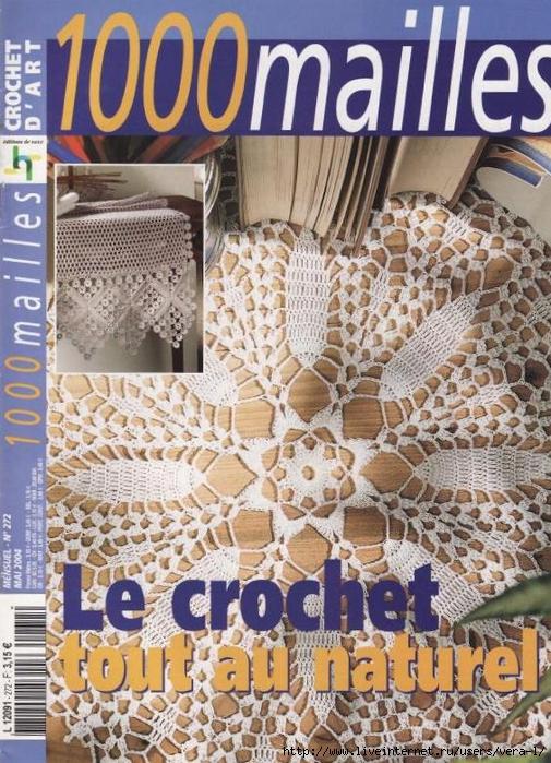 1000 Mailles № 272 05-2004_1 (505x700, 357Kb)