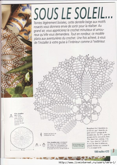 1000 Mailles № 272 05-2004_3 (494x700, 290Kb)