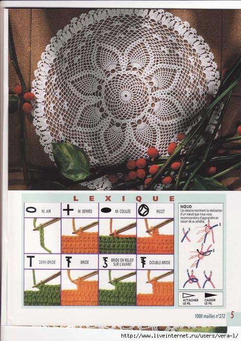 1000 Mailles № 272 05-2004_5 (494x700, 318Kb)