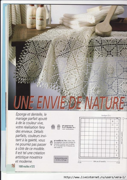 1000 Mailles № 272 05-2004_11 (494x700, 281Kb)