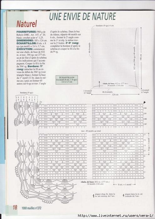 1000 Mailles № 272 05-2004_13 (494x700, 242Kb)