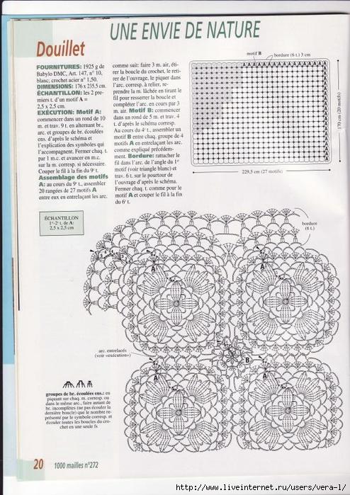 1000 Mailles № 272 05-2004_15 (494x700, 300Kb)