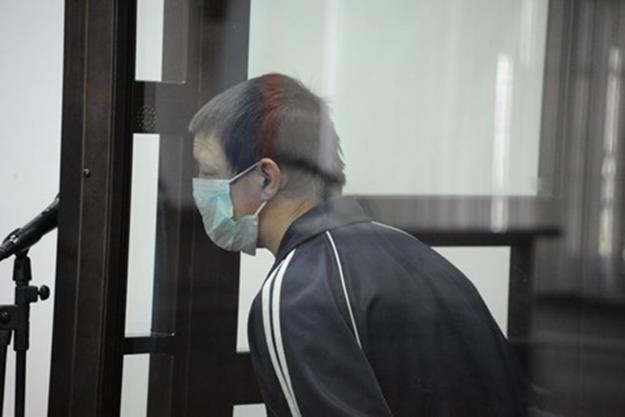 Житель Читы осудили на 22 года за замерзших в бане детей