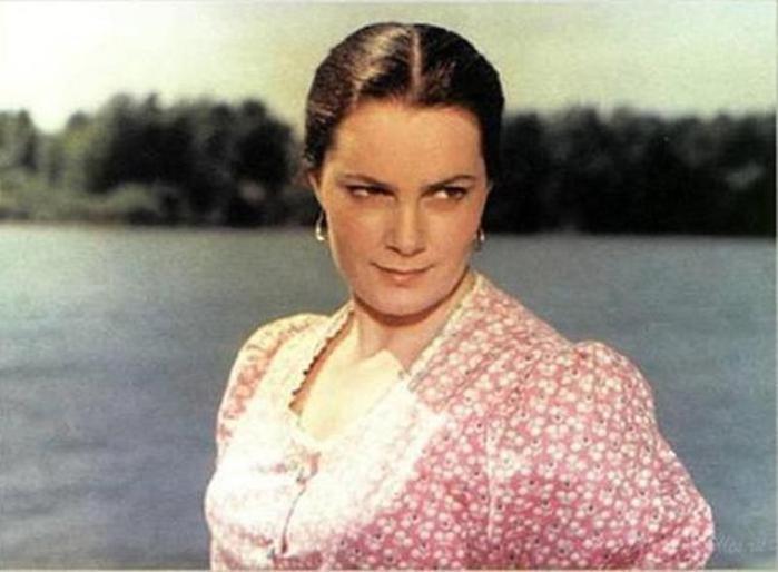Ах, какие женщины были секс символами советского кино и эстрады!