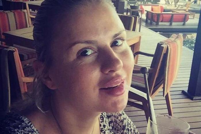 Анна Семенович похудела   новые фото в Инстаграм