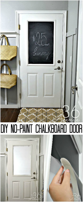 DIY-Home-Decor-Chalkboard-Door-Tutorial-the36thavenue.com- (288x700, 195Kb)