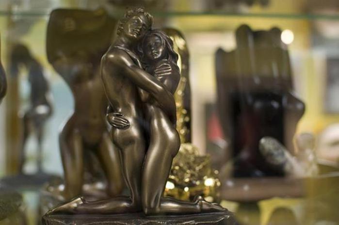 Рейтинг самых знаменитых музеев эротики и секса