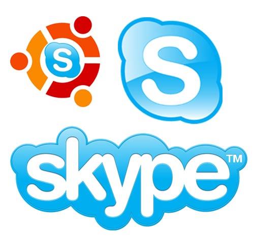Насильно навязывают веб-приложение Skype