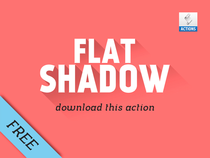 FLAT SHADOW (700x525, 129Kb)
