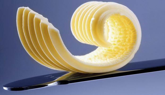 Десять способов определить качество масла