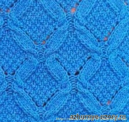 Схема по вышиванию крестиком