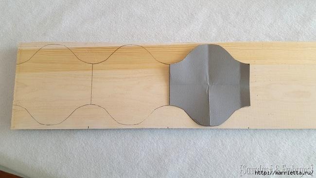 Настенная вертикальная полочка для суккулентов своими руками (15) (650x366, 123Kb)