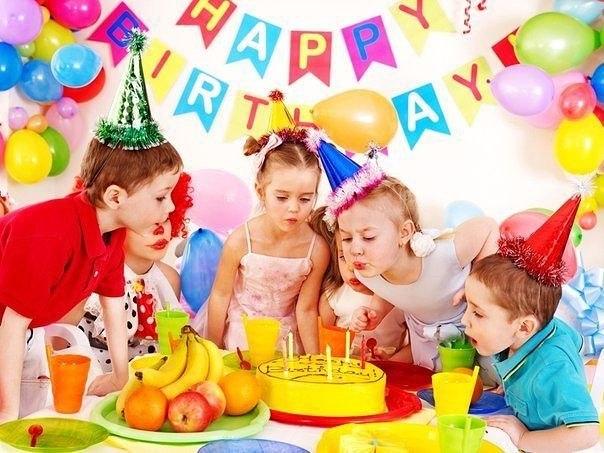 Конкурсы на день рождения ребенка (604x453, 76Kb)