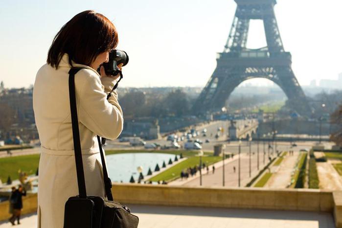 Новая Camera Restricta запрещает снимать неуникальные фотографии
