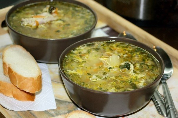 куриный суп (604x403, 52Kb)