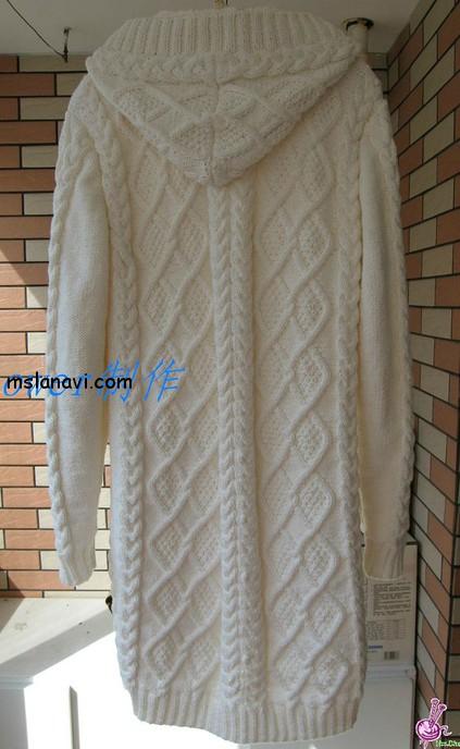 пальто-спицами-с-капюшоном-спинка (423x688, 248Kb)
