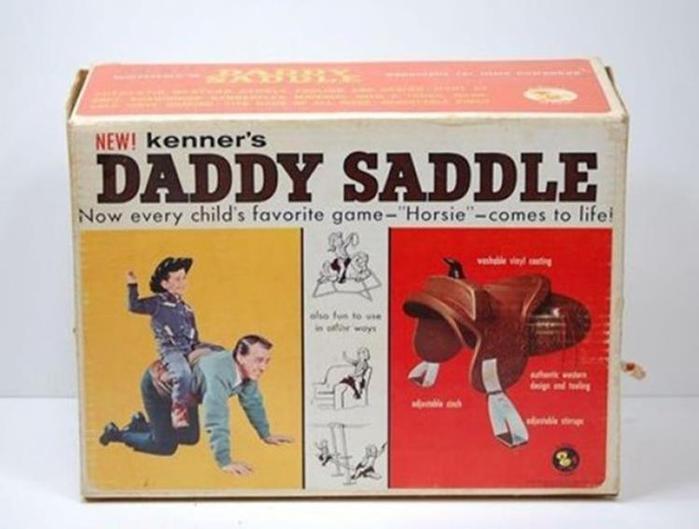 Самые ужасные детские игрушки