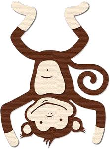 Символ года 2016 своими руками из дерева