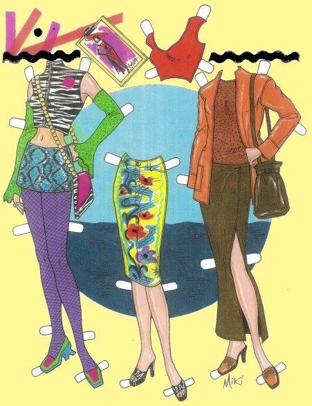Sook Ja Fashions (451x586, 253Kb)