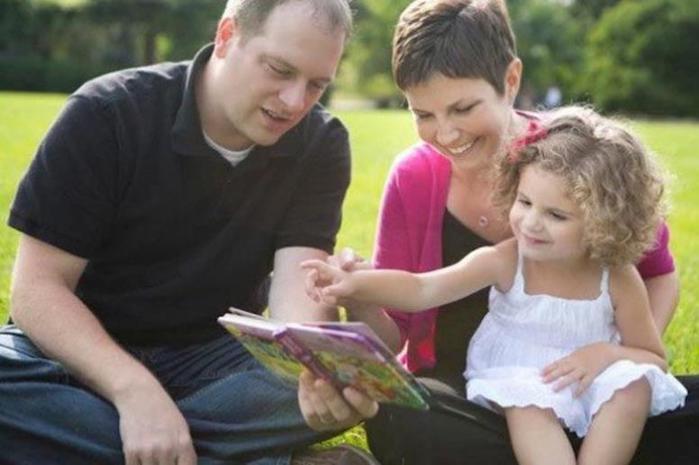 Больная раком мама сделала нечто удивительное для своей дочери