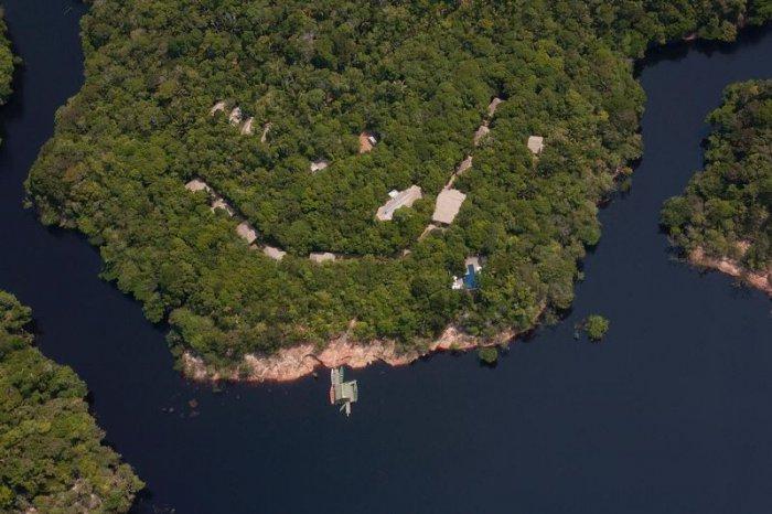 Архипелаг Анавильянас бразилия 4 (700x466, 247Kb)