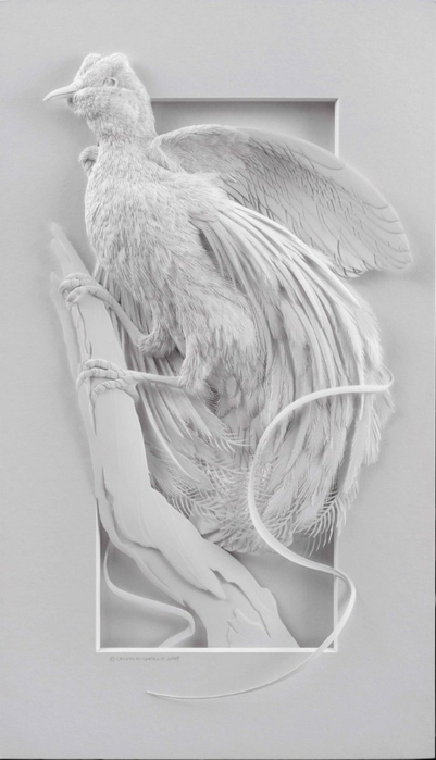 бумажные картины Келвина Николлса 1 (401x700, 152Kb)