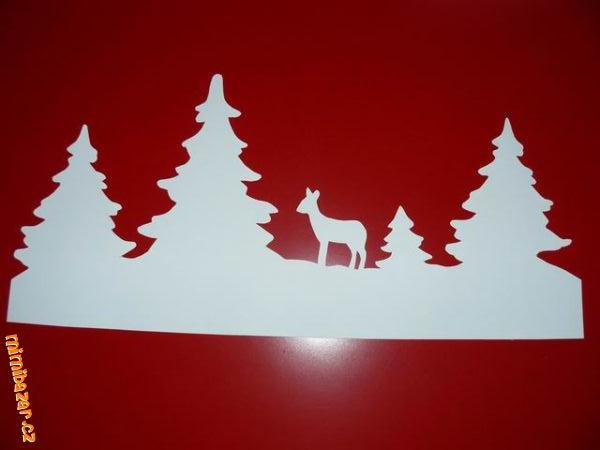 Декор новогоднего подоконника