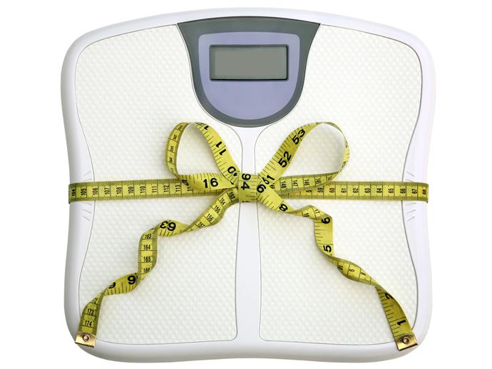 рассчитать рацион питания для похудения