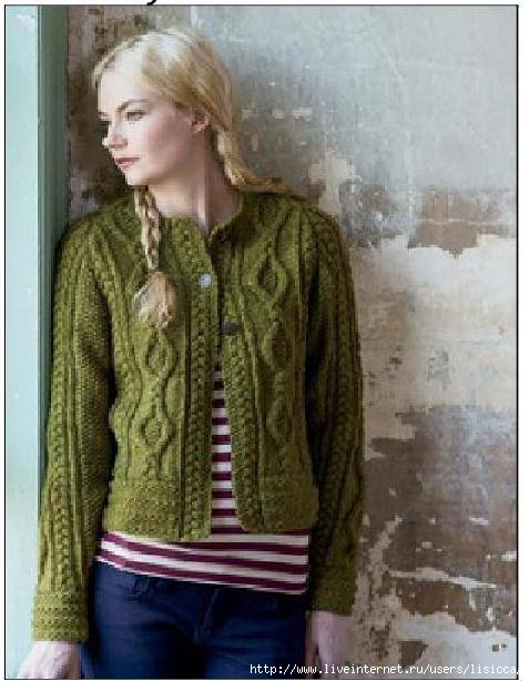 Interweave Knits Winter 2012_46 (477x614, 139Kb)