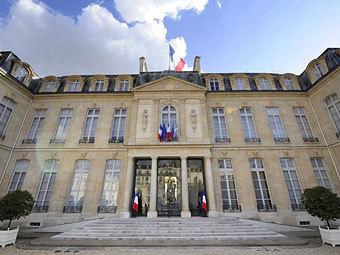 Елисейский дворец - Франция (340x255, 30Kb)